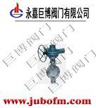 D971H电动硬密封蝶阀/产品性能