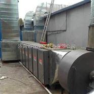 辽宁大连硫化车间废气处理设备