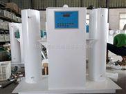 大型二氧化氯發生器選型