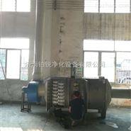 辽宁大连工业油漆废气处理设备