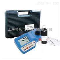 HI96734餘氯總氯測定儀