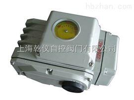HL-100HL-40电动执行器