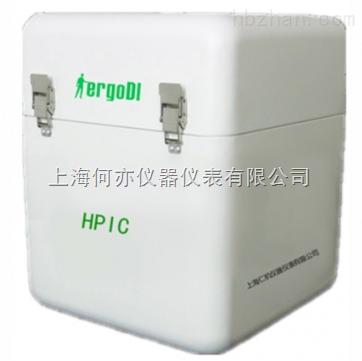 RJ22-4106型環境級高氣壓電離室γ輻射測量儀