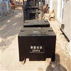 2T试重砝码,甘肃省M1等级2吨铸铁砝码