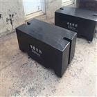 黄石2吨配重砝码2000KG标准砝码批发