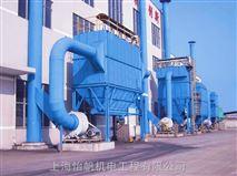 上海怡帆工业除尘器设备-静电除尘器与布袋除尘器的工作原理