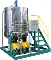 西安污水处理自动加药装置