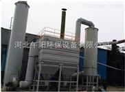 齐全-济南熔炼电炉脉冲布袋除尘器新型技术特点