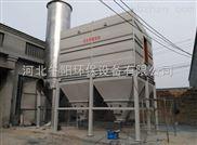 钢铁冶炼电炉布袋除尘器如何调整才能保证设备效率