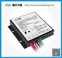 南京普天大唐太阳能控制器(升压型锂电池太阳能控制器)