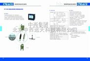 感应式电导率/浓度在线分析仪 型号:HK03-CIT-8800 库号:M19614