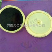 運城矽膠盤式微孔曝氣器 生產廠家