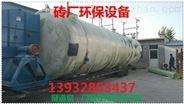 武汉砖厂脱硫塔丨武汉锅炉脱硫塔