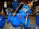 斯派莎克YQ98001过滤活塞式可调减压阀过滤活塞式预防水击泄放阀
