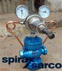 斯派莎克YK13X-16C铸钢内螺纹先导活塞式气体减压阀压缩空气减压阀