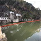 FT绵阳网式拦渣浮筒电站拦渣浮筒厂家