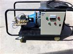 alg214高压水管道疏通机