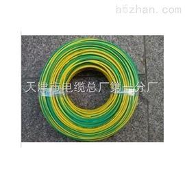 黄绿接地线2.5平方 4平方 6平方