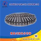 槽盘液体分布器厂家供应