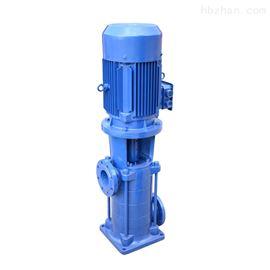LG多级泵