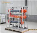 HCCL-7000次氯酸钠发生器饮水消毒设备的质量