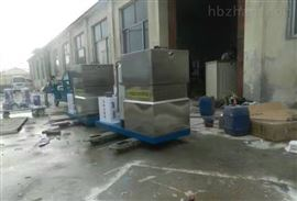 四川绵阳市地埋式生活污水处理设备价位