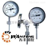 WSS-314径向型双金属温度计