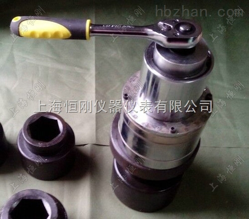 螺栓直径为M20-M30的扭力扳手倍增器几多钱