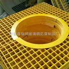 耐酸碱污水池格栅盖板/铺砂型格栅盖板/轻质高强