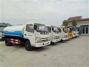 天津出售东风多利卡国五洒水车