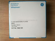 1822-125WHATMAN GF/C玻璃纤维滤纸1.2um孔径125mm直径1822-125