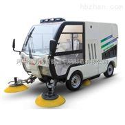 北京电动垃圾清运车,我推荐你选合力达