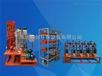 HCCL-50广西物联网智能电解盐水次氯酸钠发生器