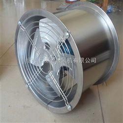 1.5kwDZ-I-8非磁性不锈钢轴流风机