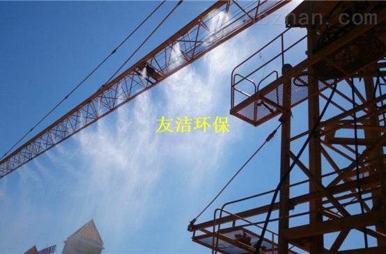 塔吊螺丝安装示意图