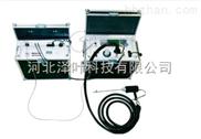移动式红外烟气分析仪 MGA5+
