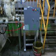 JYD-100钢带式刮油机