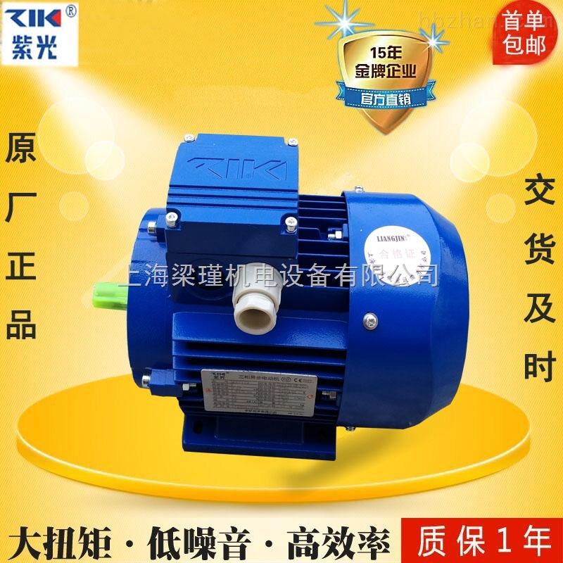 MS7124中研紫光电动机厂家价格