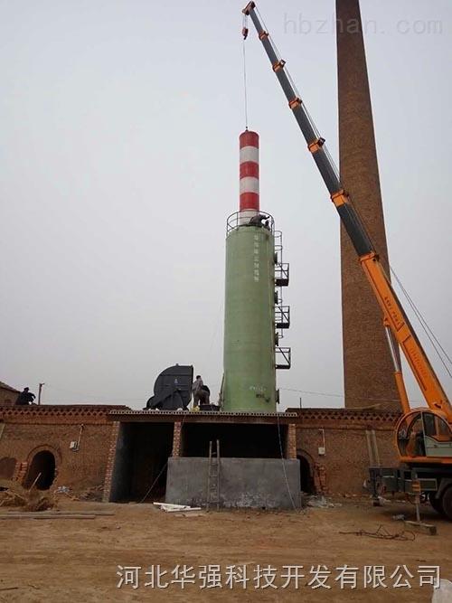 钢结构防腐凉水塔