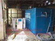 洪江地埋式废水处理设备定制加工