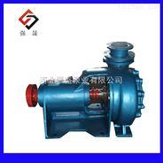 强盛泵业供应耐磨高铬材质重型高扬程ZJ型渣浆泵