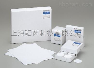 日本Advantec 东洋 石英纤维滤纸 无粘合剂