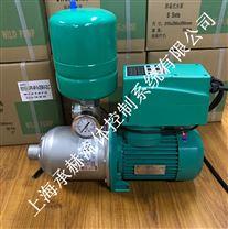 威乐卧式离心泵MHI803空调循环泵别墅学校供水变频增压泵