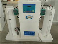 HCFB-2000河南污水厂加氯消毒设备二氧化氯发生器