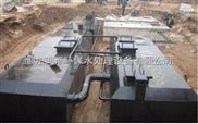 30t/d地埋式污水處理設備裝置生產