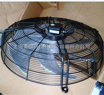 德國外轉子風機FC071-SDA.6K.2原廠訂購
