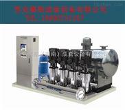 变频恒压供水设备小区二次供水