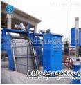 GSHZ-回转式机械粗格栅除污机