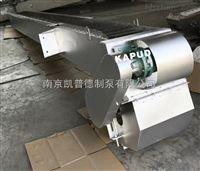 南京凯普德GSHZ型回转式格栅除污机