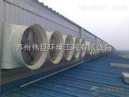 蘇州WJ-146##玻璃鋼負壓風機
